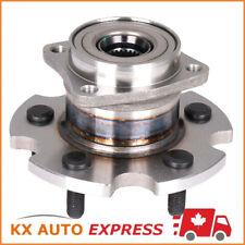 REAR Wheel Bearing & Hub Assembly for Toyota Matrix 09-13 & Pontia Vibe AWD