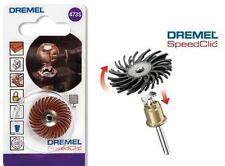 DREMEL Detail Abrasive Brush grit 36 SC471 S471