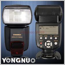 Yongnuo YN-565EX i-TTL ITTL Flash Speedlite for Nikon D5600 D5500 D760 D810 D610