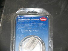 Cooper-Atkins Corporation Dm120-0-3 Digital Panel Thermometer Cooler