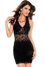 Vestito donna abito donna mini abito donna tubino corto fashion clubwear