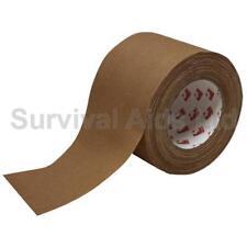 Tan Scapa Fabric Sniper Tape 10m