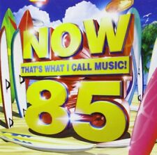 Various Artists - Now That's What I Call Music! 85 - Various Artists CD 9QVG The