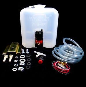 Windshield Washer Wiper Pump Tank Bottle TOYOTA COROLLA KE70 : 1979 - 1987