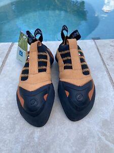 Scarpa Instinct S Rock Climbing Shoes 38.5 EU
