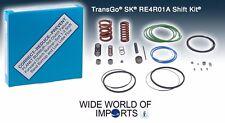 TransGo  Fits Nissan RE4R01A Transmission Shift Kit (SK RE4R01A )