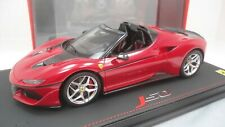 1/18 BBR Ferrari J50 deluxe with display case #219/550 BRAND NEW STUNNING!