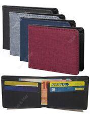 Porta Carte di Credito portafogli Tessere scheda bancomat Patente documenti rfid