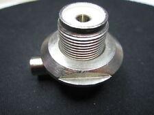 BASE ANTENA UHF - PL para cable RG-58
