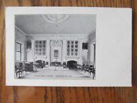 Vintage Postcard Independence Chamber Philadelphia Pennsylvania