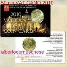 Monete vaticane in euro