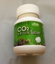 GULFSTREAM ISTA Co2 WATER PLANT TABS 100 TAB BOTTLE. FREE SHIP TO THE USA