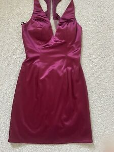 Alyce paris dress New with tag Size 0