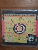 "They Might Be Giants ‎ Istanbul (Not Constantinople)  EKR110T Vinyl, 12"" Single"