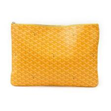 Authentic GOYARD Bag ABU SENAT GM  #260-002-500-6681