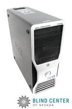 Dell Precision T3550 Xeon W3565 2.8GHz 1GB DDR3 12TB AMD NVIDIA Quadro Graphics