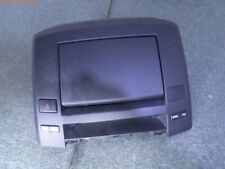 Display Mazda 5 (CR1) Bj. 2006-04-01