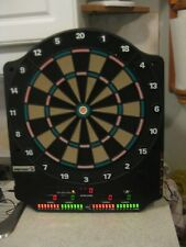 SMARTNESS ELECTRONIC DART BOARD BY SPORTCRAFT