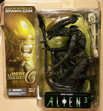 Movie Maniacs series 6 Dog Alien 3 figure-Aliens-Predator-McFarlane Toys-NIB