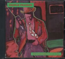 CHARLIE PEACOCK - West Coast Diaries Volume Three (3) -CD Album *Mint Condition*