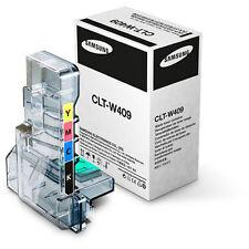 Vaschetta Originale Samsung CLT-W409 recupero toner per CLX-3175FN CLX-3185