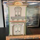 Dollhouse+Miniature+Bespaq+Display+Case+for+Miniature+Furniture+1%2F24-Half+Scale+