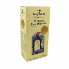 Langsteiner Bitter Swedish Herbs (Monastery Pharmacy) 250ml