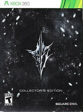 Lightning Returns: Final Fantasy XIII - Collector's Edition [Xbox 360, RPG] NEW