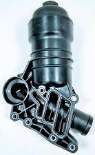 AUDI A4 A5 A6 A7 Q5 Q7 Q8 VW AMAROK TOUAREG 3.0 TDI OIL FILTER HOUSING + FLANGE
