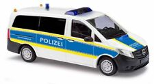 Busch 51127, Mercedes Vito, Polizei, neu, OVP