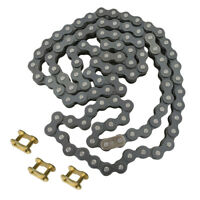 Heavy Duty Motorcycle Drive Chain 530 -100L For ATV Quad Pit Dirt Bike
