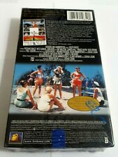 South Pacific (VHS 1955 1998) Rogers & Hammerstein Mitzi Gaynor NEW Sealed