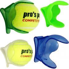 Ballhalter, Clip zum fixieren von Ball an Hose Gürtel Hosenbund (auch für Hunde)