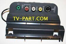 SONY KDL-46V2500 SIDE INPUT BOARD A-1196-571-A