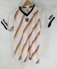 Deutschland Germany Vintage Football Shirt Soccer Jersey Oldschool Youth