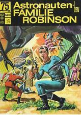 Astronauti famiglia Robinson 10 (z1-2), OFAS