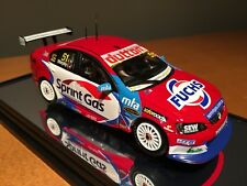 Classic Carlectables 1051-4 2009 Sprint Gas Racing VE Commodore - Greg Murphy