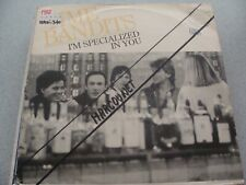 LP MAXI - Time Bandits ‎– I'm Specialized In You - VG/MINT - CBS ‎A12-2915 - HOL