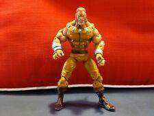 Marvel Legends Giant man Series Age of Apocalypse Sabertooth Exclusive Figure