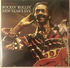 CHUCK BERRY ROCKIN' ROLLIN' NEW YEAR'S EVE 2XLP RSD BLACK FRIDAY 2020