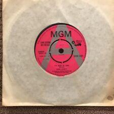 "Promo 45RPM 1960s Beat 7"" Singles"