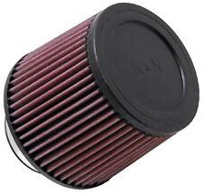K&N Universal Air Cleaner Assembly Fits 08-15 Honda Scion Toyota Audi Dodge