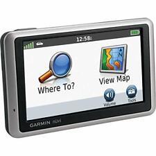 "GARMIN NUVI 1450 CAR/TRUCK AUTOMOTIVE GPS NAVIGATOR  5"" NAVIGATION SYSTEM+USB"