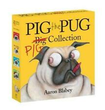 NEW Pig the Pug Big Collection (Free Shipping)