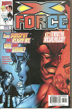 X-Force #79  Regular Cover