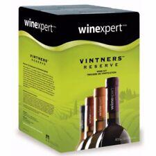 Vintners Reserve Coastal Red Wine Making Ingredient Kit