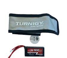 Turnigy Lipo Safe Tasche feuerfest 120x53x42mm Feuer Sicherheit LiPo Akku