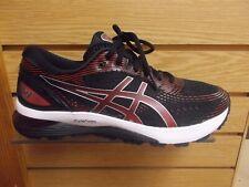 ASICS GEL-Nimbus 21 Men's Shoe, Size 11.5 - Black