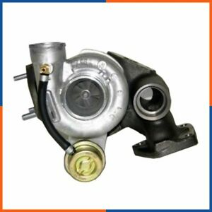 Turbocharger for LAND ROVER | 452055-5004S, 452055-0004