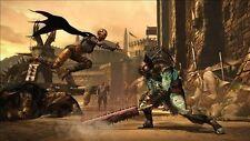 Mortal Kombat X Steam PC CD Key GLOBAL